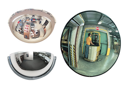 Security & Safety Mirrors