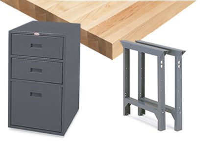 Workbench Components