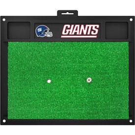 Fanmats New York Giants Golf Hitting Mat (Green)