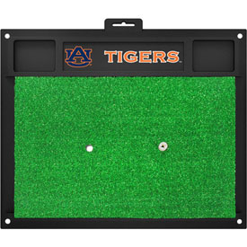 Fanmats Collegiate Golf Hitting Mat