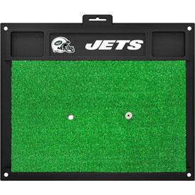 Fanmats New York Jets Golf Hitting Mat (Green)