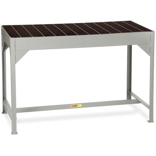 Little Giant Welding Table - 51x24' Top