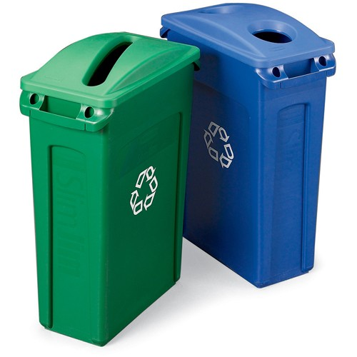 95 gallons garbage containers - Garden waste containers ...