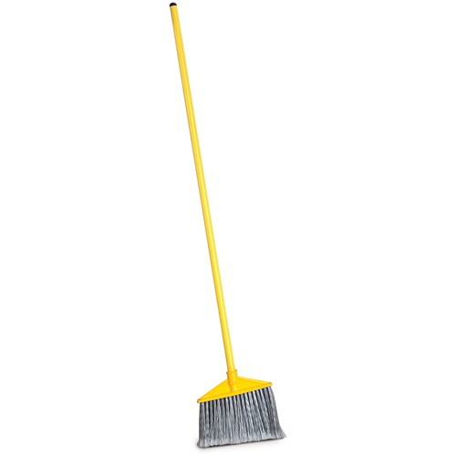 Rubbermaid Angle Broom - 12-1/2'