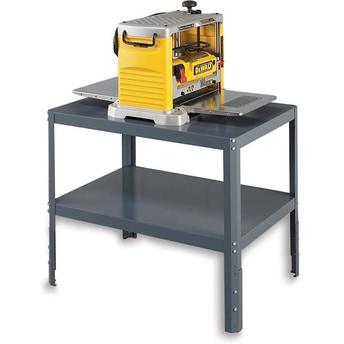 IndustrialSupplies 1500-Lb. Capacity Adjustable-Height Table - 36x24x30-36'